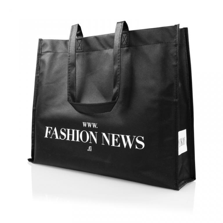 BONG Retail Solutions - reusable bags