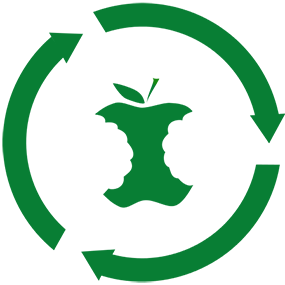 BONG Retail Solutions: compostable