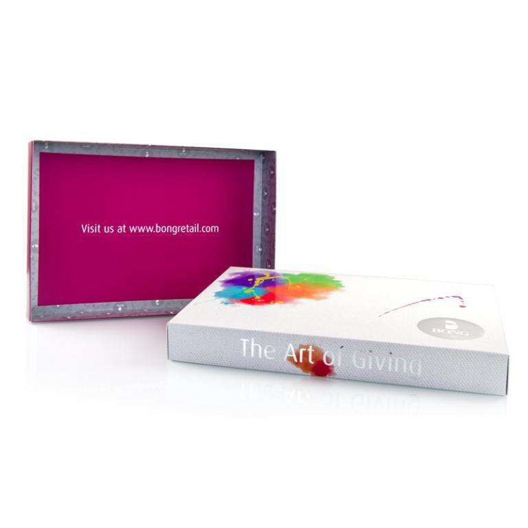 Bong Retail Solutions - Boxes - multicolor_automatic_box