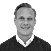 Bong Retail Solutions - Petter Lindahl
